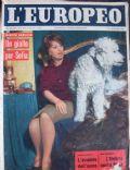 Onda Tv Magazine [Italy] (20 December 1959)