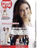 Point de Vue Magazine [France] (11 September 2013)