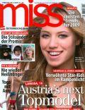 Miss Magazine [Austria] (February 2009)