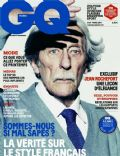 GQ Magazine [France] (March 2011)