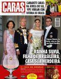 Caras Magazine [Brazil] (25 June 2010)