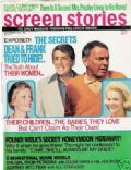 Dean Martin on the cover of Screen Stories (United States) - December 1974