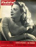 Nord France Magazine [France] (23 September 1950)