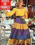 Jours de France Magazine [France] (8 July 1974)
