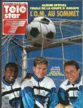 Télé Star Magazine [France] (20 May 1991)