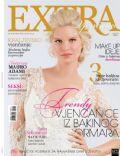 Extra Vjenčanja Magazine [Croatia] (June 2011)