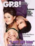 Gr8! TV Magazine [India] (February 2011)