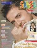 Salsa Magazine [Turkey] (5 January 2005)