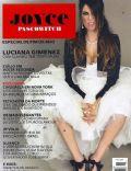 Joyce Pascowitch Magazine [Brazil] (December 2007)