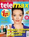Tele Max Magazine [Poland] (28 January 2011)