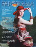 Panorama Magazine [Ecuador] (August 2011)