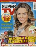 Super TV Magazine [Poland] (4 November 2011)