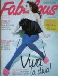 Fabulous Magazine [United Kingdom] (23 November 2008)
