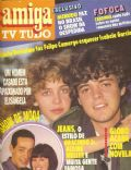 Amiga TV Tudo Magazine [Brazil] (22 October 1986)