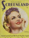 Screenland Magazine [United States] (July 1936)