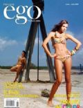Ego Magazine [Puerto Rico] (July 2009)