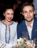 Bel Powley and Douglas Booth