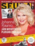 Seura Magazine [Finland] (10 February 2011)