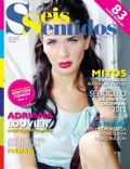 Seis Sentidos Magazine [Mexico] (January 2012)