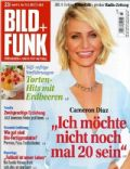 Bild + Funk Magazine [Germany] (9 June 2012)