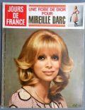Jours de France Magazine [France] (26 February 1970)