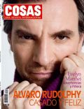 Cosas Magazine [Chile] (8 May 2009)