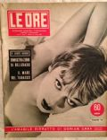 Le Ore Magazine [Italy] (17 October 1953)