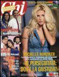 Chi Magazine [Italy] (27 November 2008)