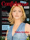 Confidenze Magazine [Italy] (25 August 2010)