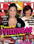 Svensk Damtidning Magazine [Sweden] (24 November 2011)