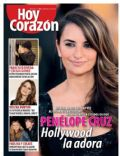 Hoy Corazon Magazine [Spain] (6 February 2010)