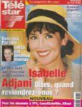 Télé Star Magazine [France] (7 June 1999)