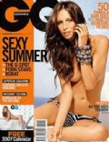 GQ Magazine [South Africa] (January 2007)