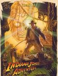 Indiana Jones and the Temple of the Forbidden Eye Ride