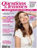 Questions De Femmes Magazine [France] (May 2011)