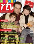 Szines Rtv Magazine [Hungary] (21 February 2011)