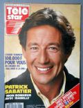 Télé Star Magazine [France] (14 January 1991)