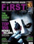 First Magazine [Singapore] (July 2008)