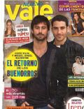 Nuevo Vale Magazine [Mexico] (23 October 2010)