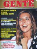 Gente Magazine [Italy] (27 June 1980)