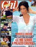 Chi Magazine [Italy] (14 October 2009)