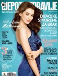 Ljepota I Zdravlje Magazine [Croatia] (November 2010)