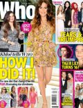Who Magazine [Australia] (25 June 2012)