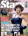 Stars Magazine [Croatia] (11 December 2009)