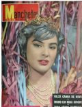 Manchete Magazine [Brazil] (14 February 1959)