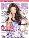 Kiss Magazine [Ireland] (March 2012)