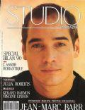Studio Magazine [France] (January 1991)