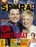 Seura Magazine [Finland] (12 November 2004)