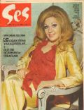 Ses Magazine [Turkey] (13 December 1971)