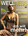 Wellness Magazine [Austria] (April 2007)